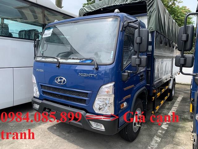 Bán xe tải Hyundai EX8 GT tại Hưng Yên