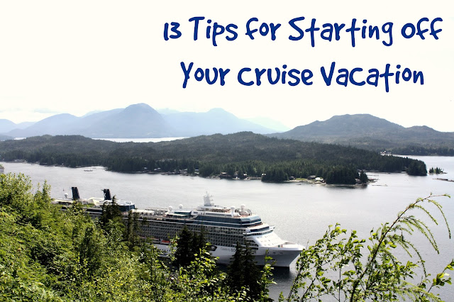 cruise tips for families