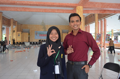Haydar Iskandar Pembicara Seminar Training Motivasi