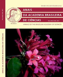 Anais da Academia Brasileira de Ciencias