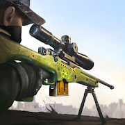Sniper Zombies: Offline Game MOD: Mod Money