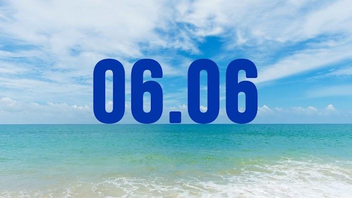 Зеркальная дата 06.06: простые способы привлечь богатство, любовь и удачу в этот день