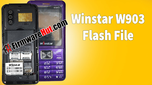 Winstar-W903-Flash-File-without-password