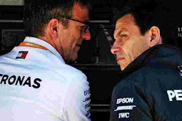 News Today | Wolff: Red Bull 'really clever' with engine set-up