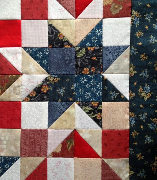 Márgenes patchwork