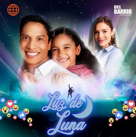 AMÉRICA TV, LUZ DE LUNA