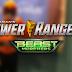 Hasbro realiza desejo de criança e a transforma em Power Ranger