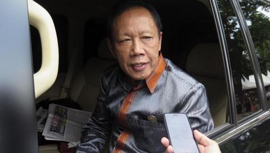 Bang Yos Kritik Pembangunan Trotoar Anies, Pemda DKI Lembek
