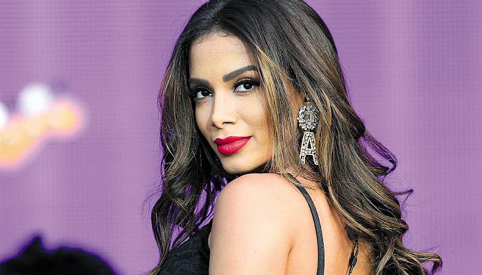 Anitta conquista lugar entre as melhores músicas de 2019