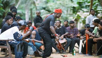 Bakassi Boys