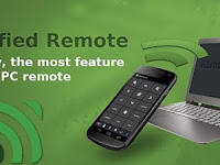 Unified Remote Full 3.9.0 APK Full Version