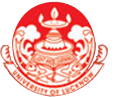 lucknow-university-logo