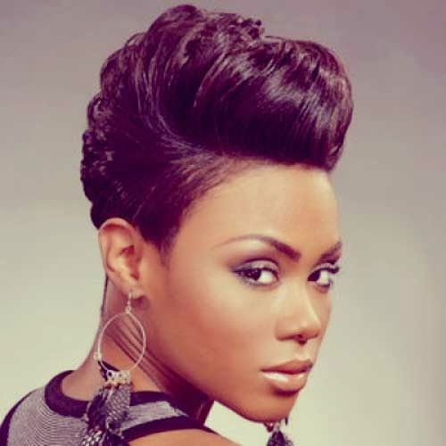Fine African American Natural Hairstyles Hairstyle Inspiration Daily Dogsangcom