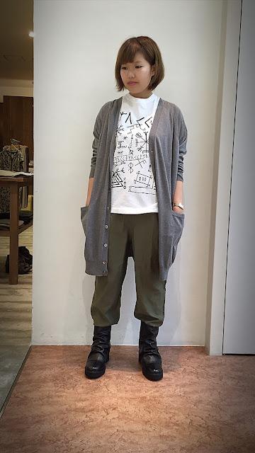 ZUCCa【ズッカ】 パンツブーツ