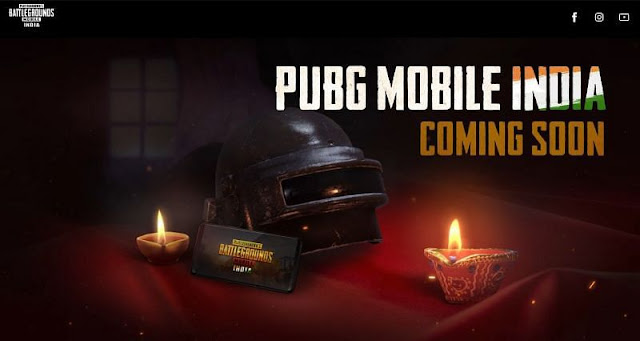 PUBG Mobile India trailer and play store release date revealed