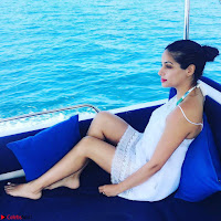 Tanya Madhvani in Bikini Daughter of Mumtaz ~  Exclusive Galleries 011.jpg