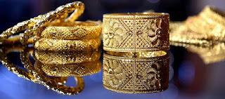 سعر الذهب في تركيا اليوم الأحد 26/7/2020