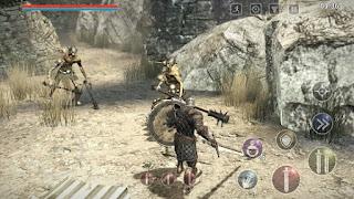 Descargar Animus Stand Alone APK MOD Dark Souls Android gratis 2020