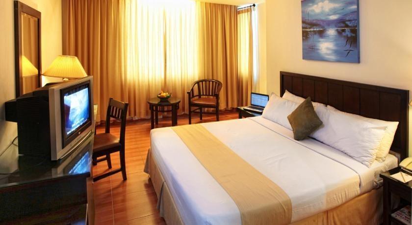 Grand Zuri Dumai Hotel Bintang 4 Terbaik dan Termurah di Pekanbaru, RIAU
