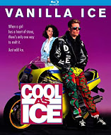 KL Studio Classics, Bluray, Kino Lorber, Vanilla Ice, Cool As Ice,