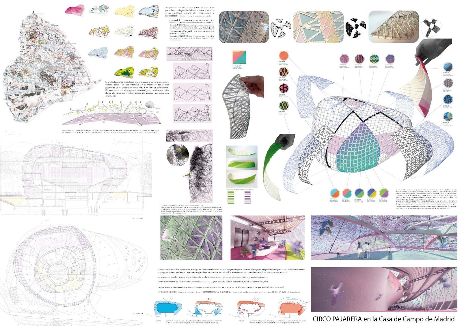 Premio pfc arquitectura 2012 tv arquitectura aib for Universidades de arquitectura en espana