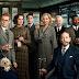 O Assassinato no Expresso Oriente é um filme inteligente e mantém a essência dos romances de Agatha Christie