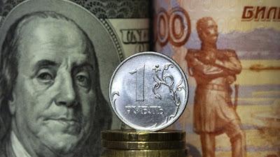 مؤشرات على نمو الاقتصاد الوطني الروسي هذا العام