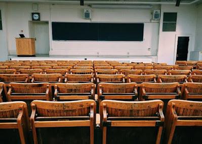 Covid-19 Mengguncang Perekonomian dan Pendidikan Indonesia