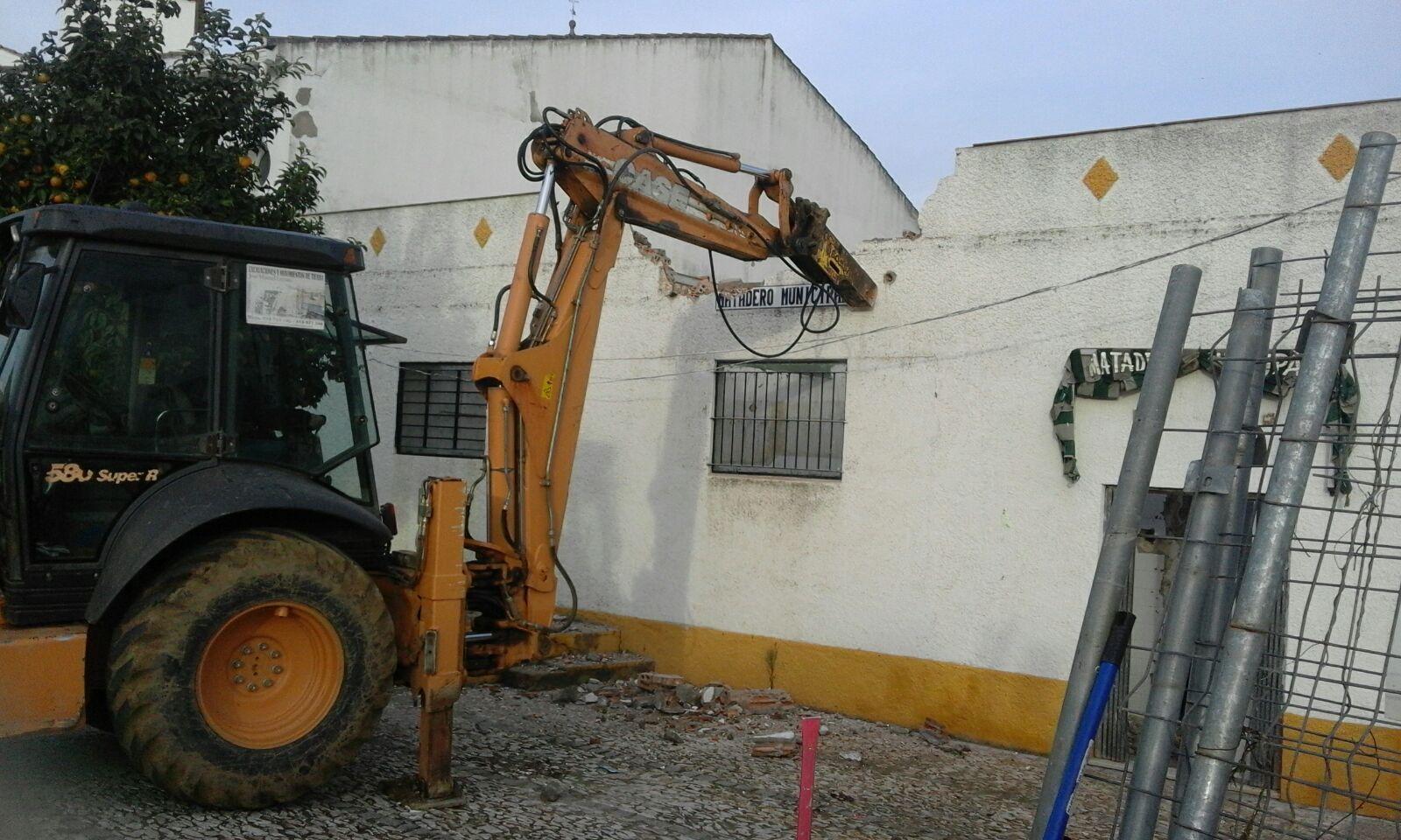 Ayuntamiento almad n de la plata vivero de empresas for Viveros en la plata