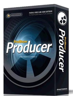 download proshow producer and keygen sinhvienit