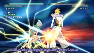 Game fighting yang banyak di rekomendasikan teman Game:  Bleach Heat The Soul 7, Game Fighting seru dengan element gameplay yang sesuai animenya