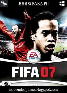 Download FIFA 2007 PC