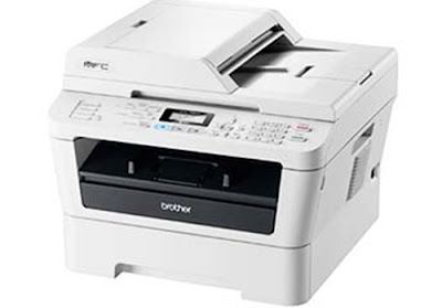 Driver Printer Brother MFC-7360n Download