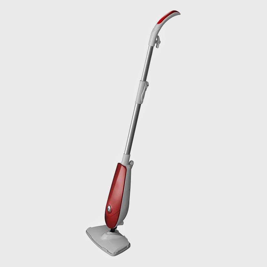 Cheap Steam Mop Salav Stm401 Red White Review