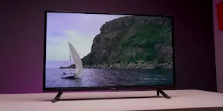 Smart TV Murah 2 Jutaan Realme Smart TV