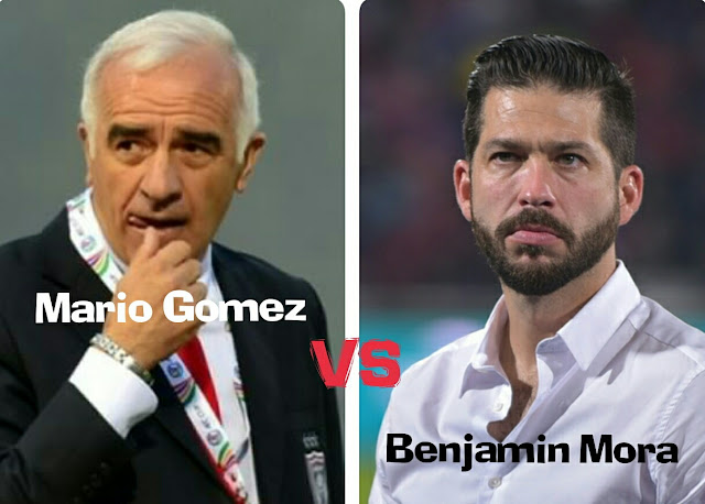 Analisis Rekod Mario Gomez vs Benjamin Mora Awal Musim, Mora Mampu Saingi Gomez!