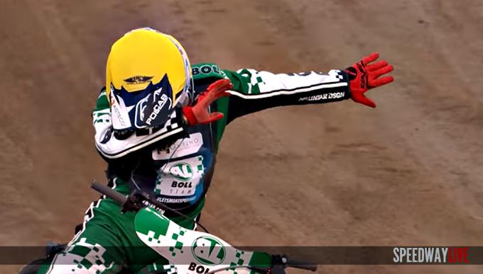 Speedway U21 - Egynapos világbajnoki döntő idén