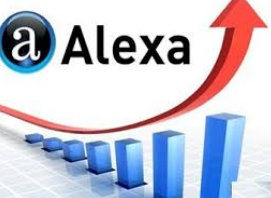 monetization results in the form of advertisements or other marketing methods KNOW ALEXA RANK