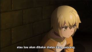 DOWNLOAD Zero kara Hajimeru Mahou no Sho Episode 8 Subtitle Indonesia