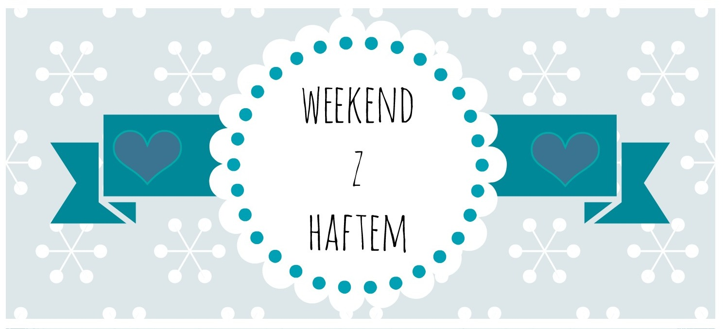 Weekend z haftem