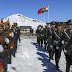 43 Chinese Soldiers Died In Border Clashes