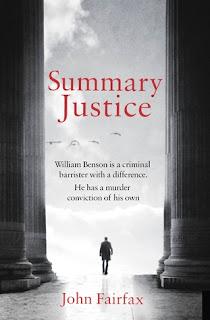 http://bookishoutsider.blogspot.com/2017/03/summary-justice-john-fairfax.html