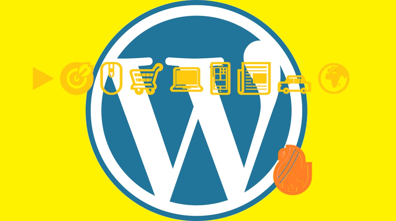 How to create a WordPress Blog 🔥This is page-2