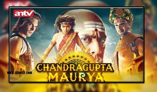 Sinopsis Chandragupta Maurya ANTV Episode 1 - 208 TAMAT