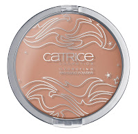 Hip Trip by Catrice Hydrating Bronzing Powder