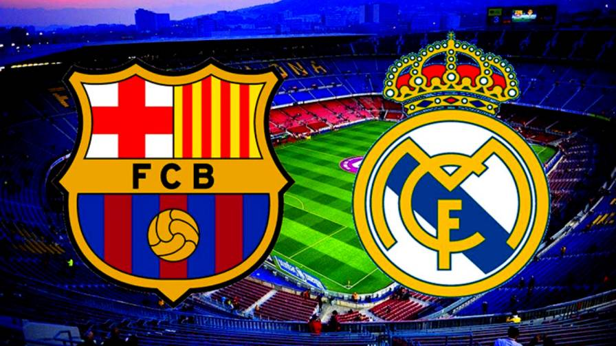 How to watch Real Madrid vs Barcelona Stream Online - from anywhere and anytime