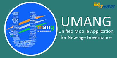 UMANG App - Important Highlights & Key Points