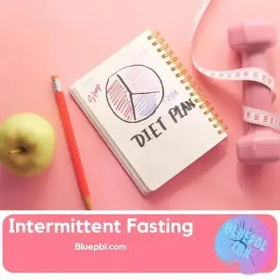 Intermittent fasting diet benefits how does it work to lose weight