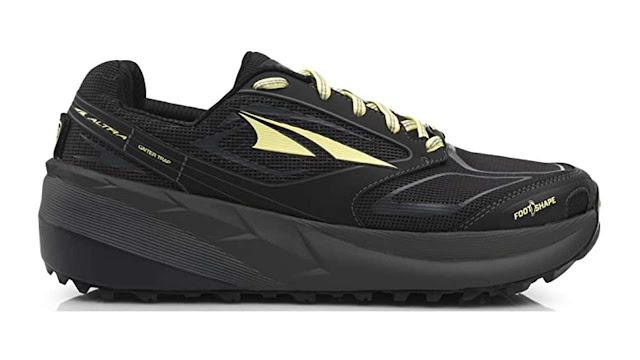 Altra AFW1859F Women's Olympus 3 Trail Running Shoe