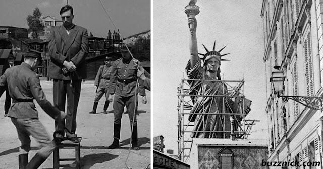 20редких исторических фотографий, которые раз посмотришь — и уже никогда не забудешь